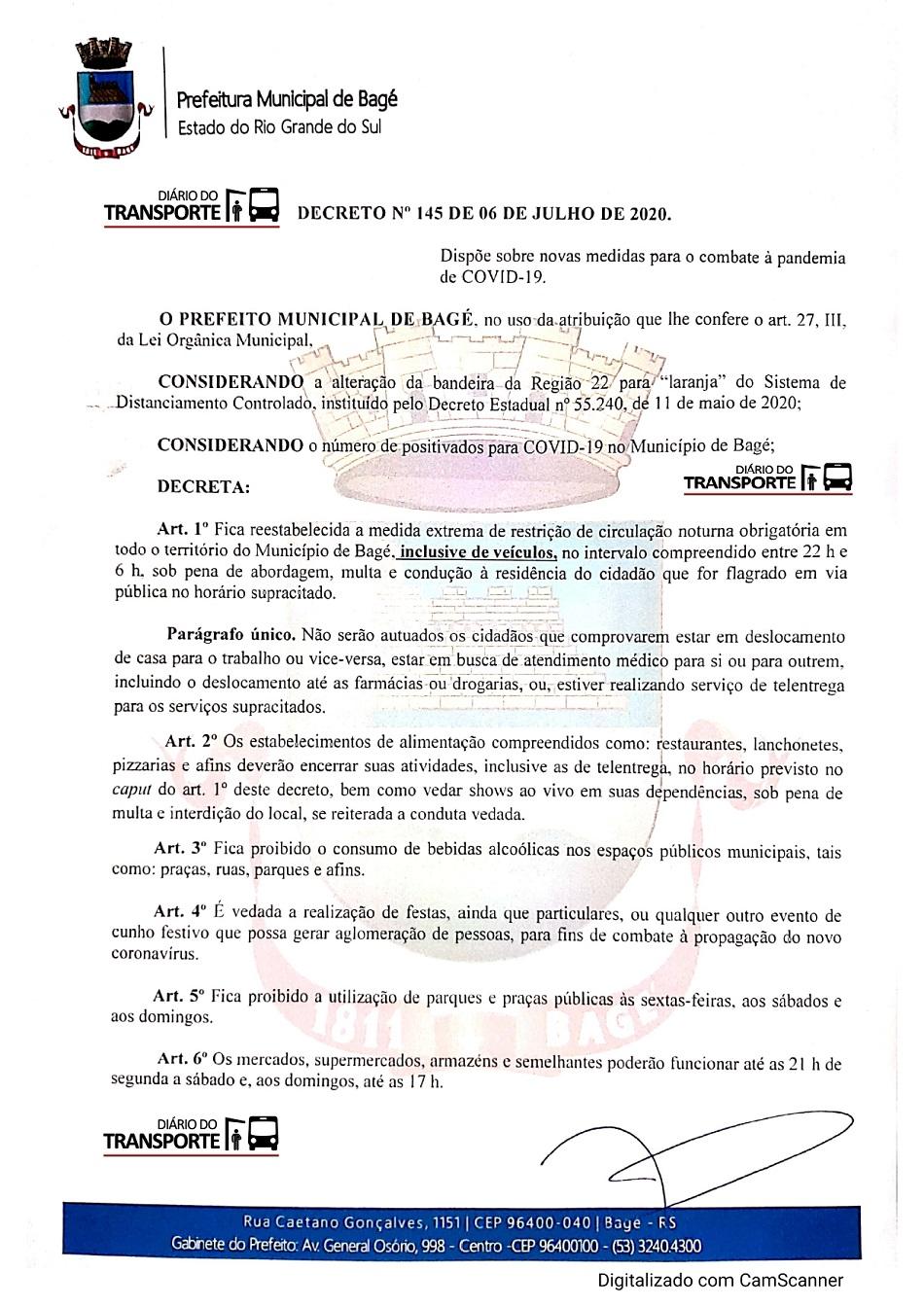 Bagé Decreto-145-Oficial_page-0001