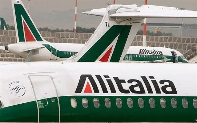 Smiles inicia a emissão de passagens Alitalia com milhas