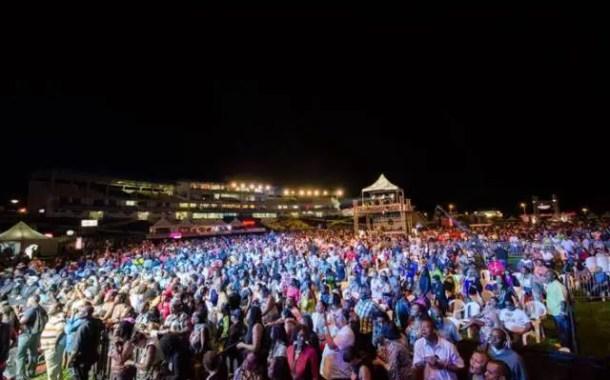 Jamaica terá quatro festivais de música nos primeiros meses de 2015