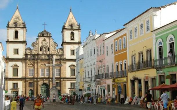 Salvador tem maior índice de intenção de viagem pelo país, diz estudo