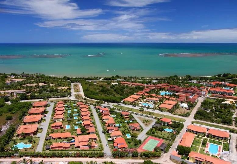 La Torre Resort recebe prêmio Travellers