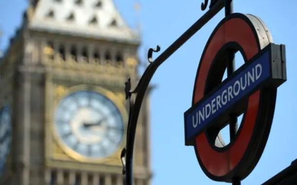 Metrô de Londres ficará mais barato para turistas neste ano
