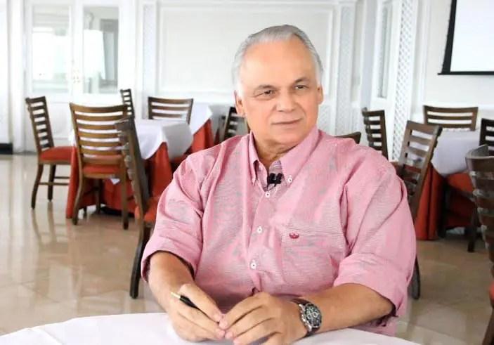 """Orlando Giglio, da Iberostar: """"crescemos 6% acima da meta em 2016"""""""
