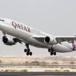 Qatar Airways adquire cota de participação da LATAM