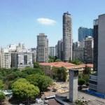 Palestra sobre Hotelaria e Desenvolvimento Urbano em São Paulo