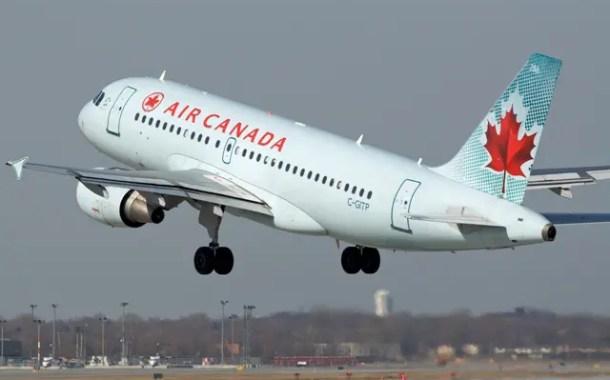 Air Canada é líder em fidelização de clientes, diz pesquisa