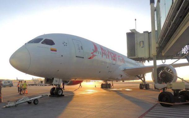 Avianca Holdings monta nova estratégia após crise da Avianca Brasil