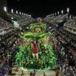 Rio de Janeiro teve 85% de ocupação no Carnaval, segundo ABIH-RJ