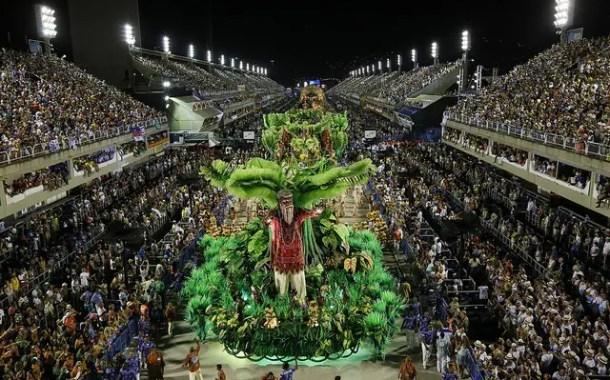 Ocupação no carnaval chega a 92% no Rio de Janeiro