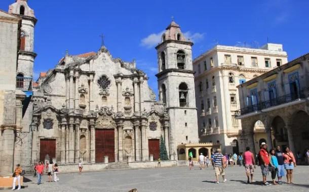 Voo de Nova York para Havana inicia em março, diz agência