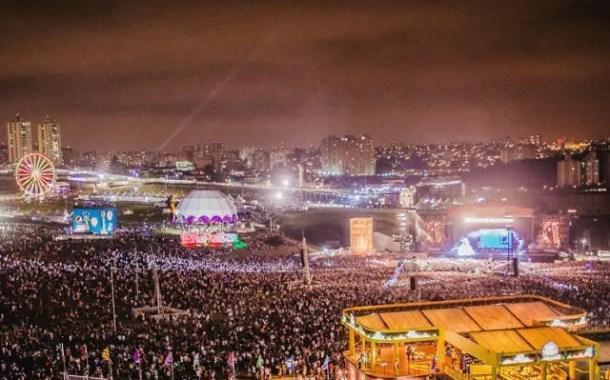 Lollapalooza anuncia atrações dos dois dias de festival
