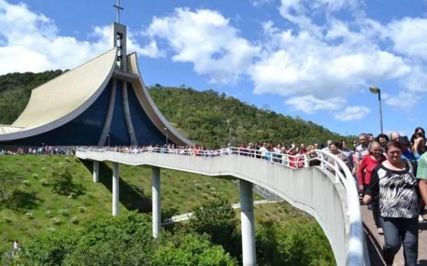Congresso estimula turismo religioso em Santa Catarina