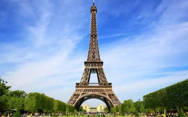 Torre Eiffel soma energia eólica a seu leque de fontes renováveis