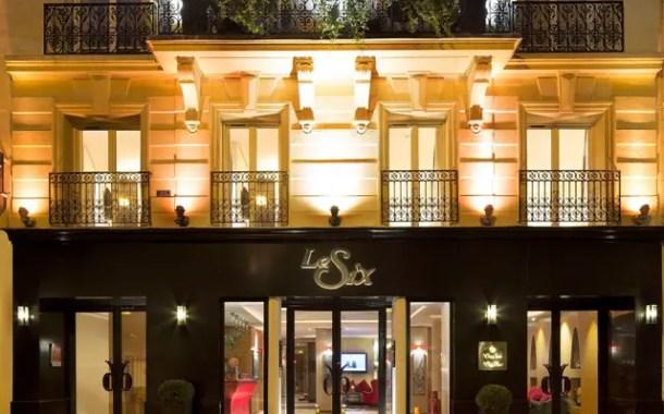 Hotel Boutique Le Six, em Paris, se prepara para receber brasileiros