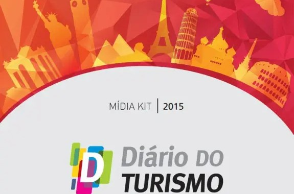 DIÁRIO DO TURISMO lança seu Media Kit 2015