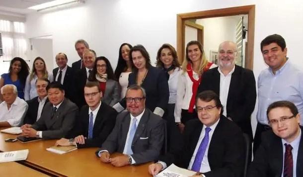 Assembleia da Fundação 25 de Janeiro – SPCVB aprova contas e elege diretoria