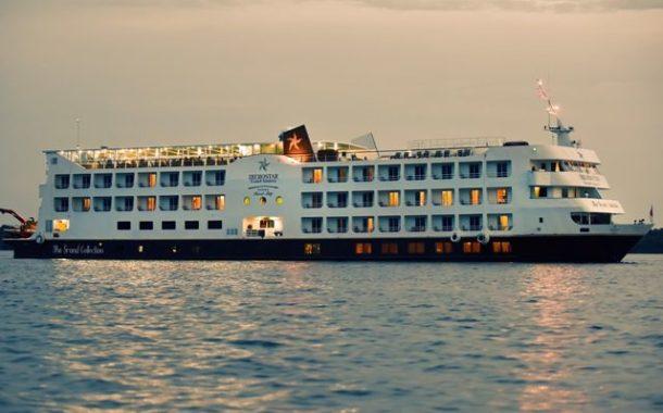Viagem com escritores a bordo do Iberostar Grand Amazon acontece em maio