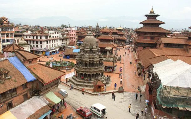 O Nepal, o Turismo e o Terremoto - Bayard Do Coutto Boiteux*