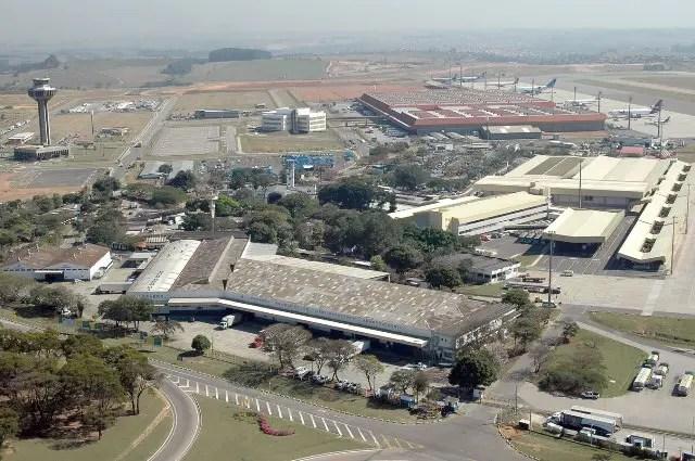 Viracopos é eleito melhor aeroporto do Brasil