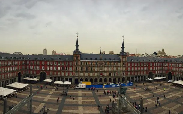 Grupo Pestana vai administrar o hotel Plaza Mayor em Madrid