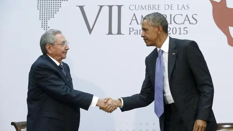EUA e Cuba acordam serviço regular de linha aérea comercial