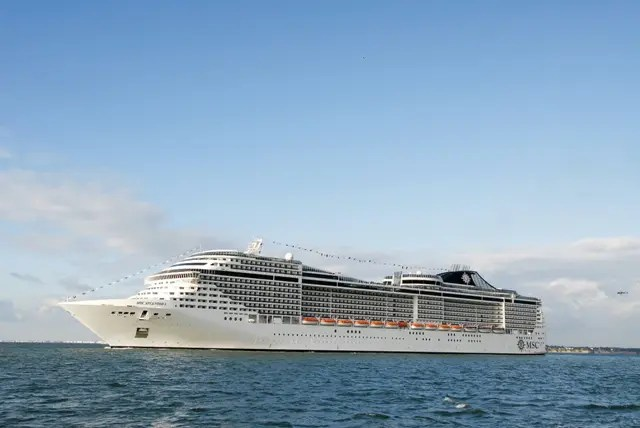 MSC oferece 50% de desconto para segundo hóspede Yacht Club nesta semana
