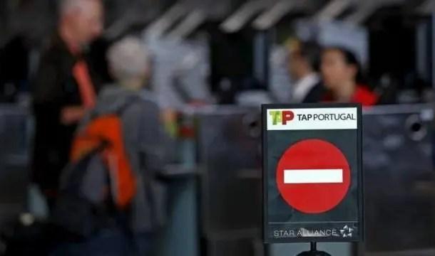 TAP precisa de mais de 354 milhões de euros, diz empresário