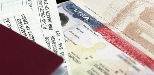 Brasil pedirá a Estados Unidos isenção de vistos para turistas