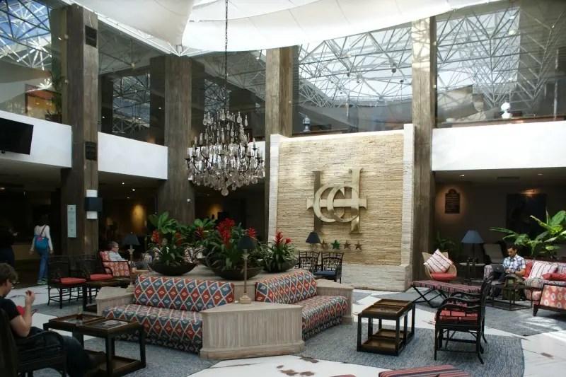 Casa Grande Hotel tem programação para o Carnaval