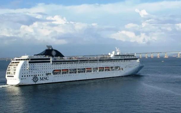 MSC terá roteiros com saídas de Cuba, a partir de dezembro