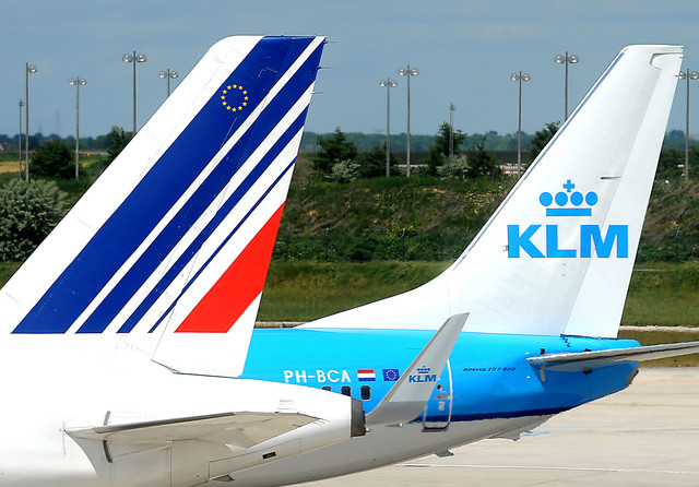 Air France-KLM tem lucro líquido de US$ 132 milhões em 2015