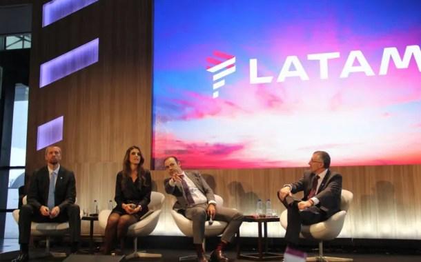 TAM e LAN unificam marca e frota, mas continuam independentes