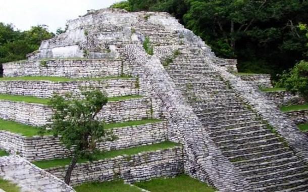 DIÁRIO divulga destinos mexicanos: Chiapas