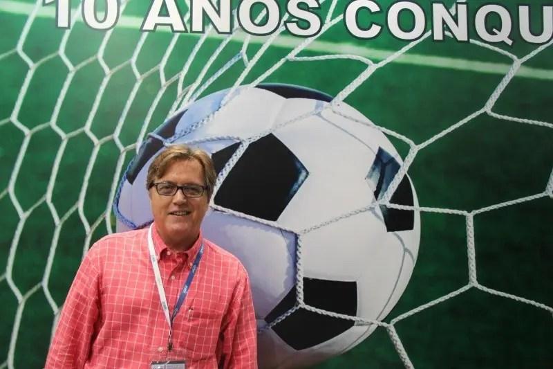 Três perguntas a Maurício Vianna, representante daTurks and Caicos no Brasil