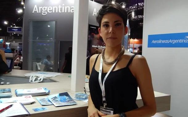 El Calafate busca consolidar parcerias na América Latina, especialmente no Brasil