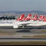 Turkish Airlines tem ofertas especiais para destinos na Ásia