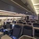 Azul estreia Airbus A330 com novo interior em voos para Orlando a partir de Campinas