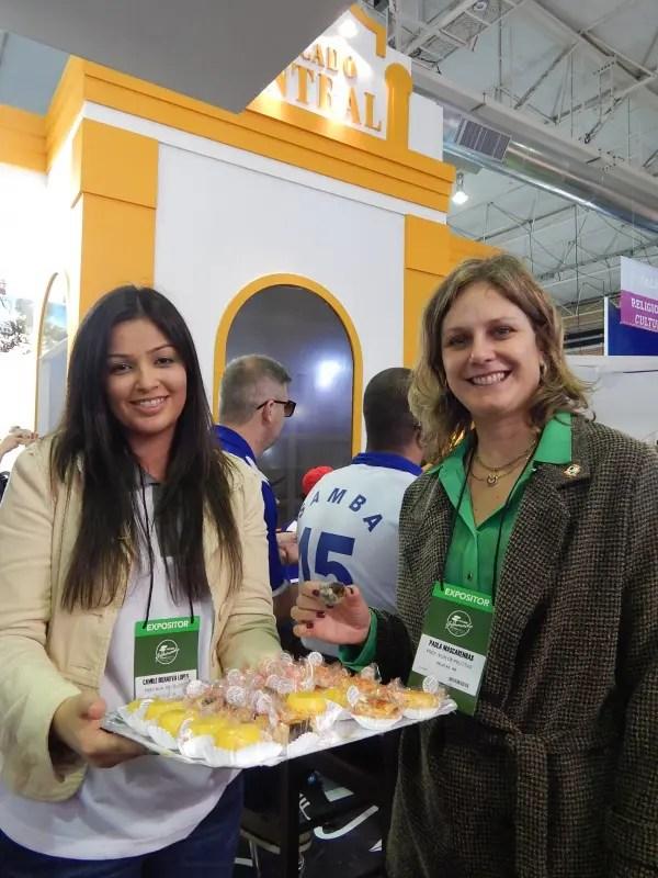 Pelotas promove roteiros turísticos na Festuris