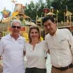 Rio Quente Resorts inaugura novo equipamento e contraria recessão