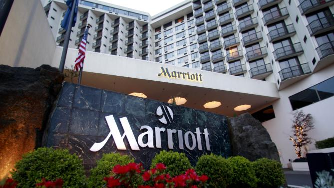 Marriott International divulga resultados do segundo trimestre 2016