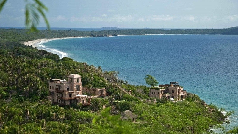 Riviera Nayarit encerra o ano com grandes atrações