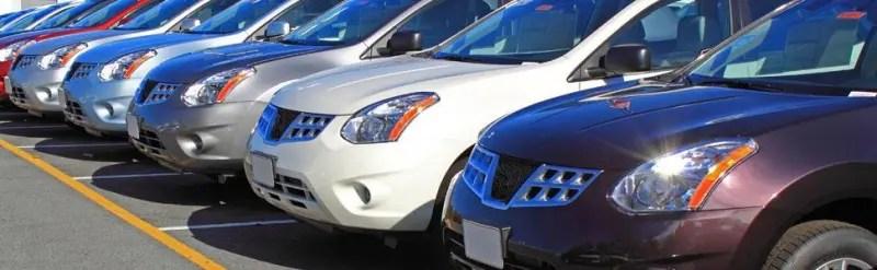 Hoje o corporativo tem muito esse cenário de alugar carro em viagens rápidas de um ou dois dias (Foto: arquivo DT)