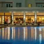 Belmond Copacabana Palace promove Master Series no restaurante Cipriani
