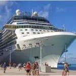 Cruzeiros marítimos apresentam expansão no segmento corporativo