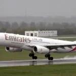 Emirates receberá 36 aeronaves em 2016
