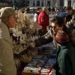 Depois de vetar centuriões, Vaticano proíbe food trucks e ambulantes