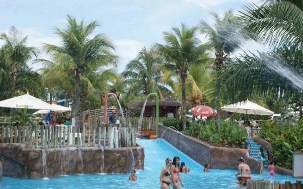 Caldas Novas (GO): turismo representa 80% do produto interno bruto (PIB)