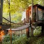 Airbnb revela destinos e propriedades mais populares ao redor do mundo