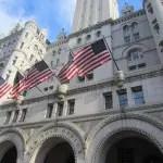 Antigo edifício dos correios de Washington, DC será hotel ainda este ano