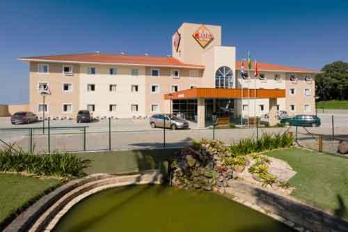 Rede Hotel 10 comemora ocupação até o Carnaval